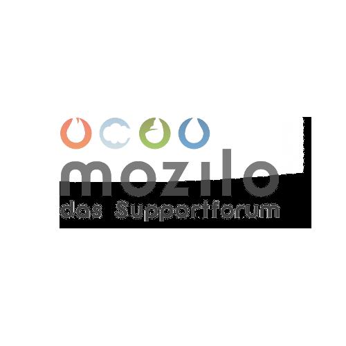Logo Mozilo